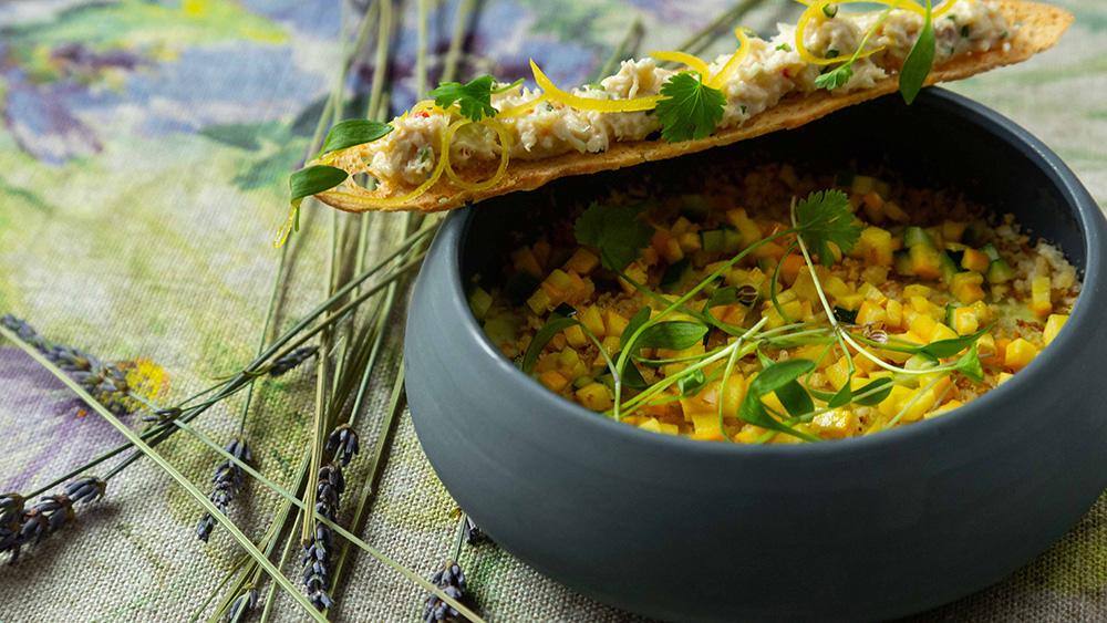 Dine at The Montagu Kitchen - £50